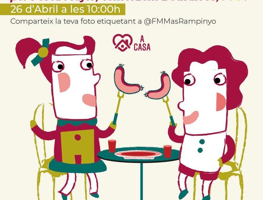 Festa Major Mas Rampinyo 2020!!!