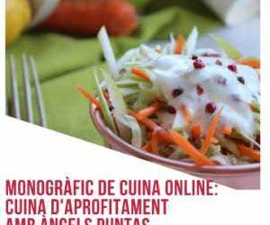 Monogràfic de cuina Online