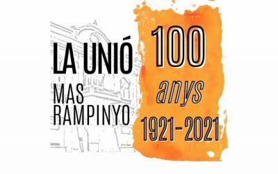 1er Acte Centenari La Unió 25/04/2021