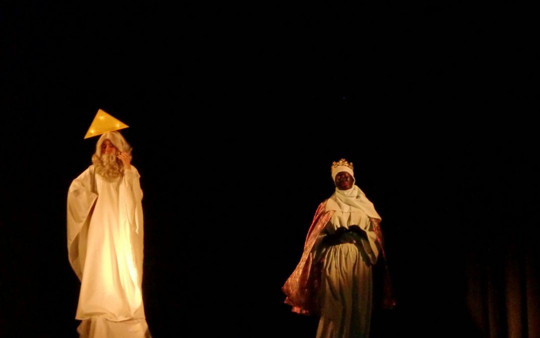 Galeria imatges Teatre Teatroia't 2013
