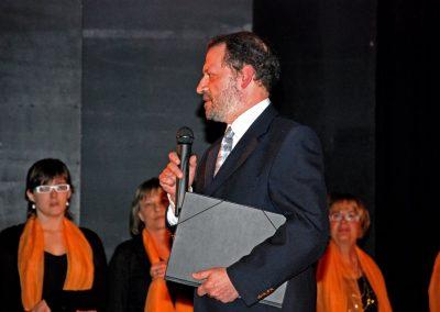 Galeria imatge Presentació Festa Major 2011