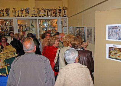 Galeria imatges Inauguració exposicions 2009