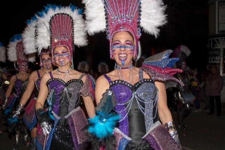 Galeria imatges Carnaval 2019
