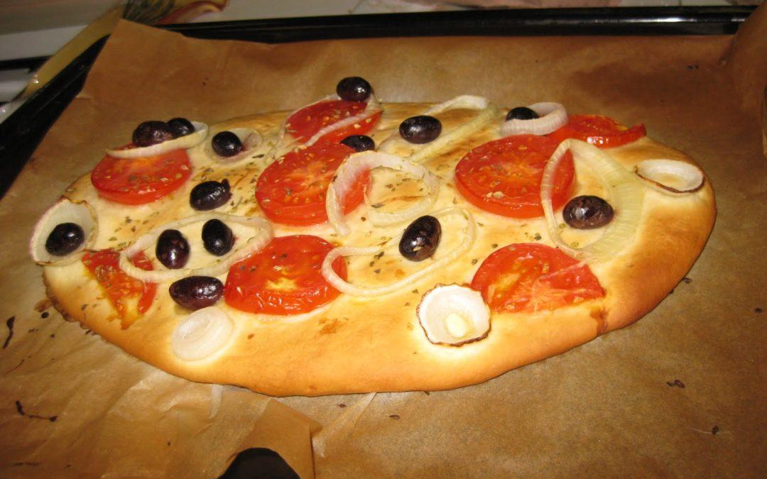 Galeria imatges Classe de cuina del 16 Novembre 2011