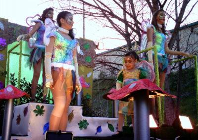 Galeria imatges Rua Carnestoltes 2011
