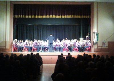 Galeria imatges Agrupacio Musical Cerdanyola 2012