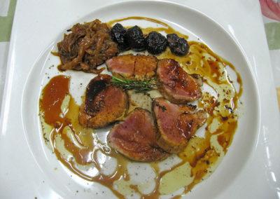 Galeria imatges cursets de cuina 2008