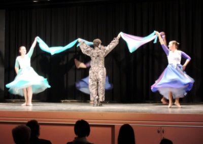 Galeria imatges Els Colors de la Dansa 2012