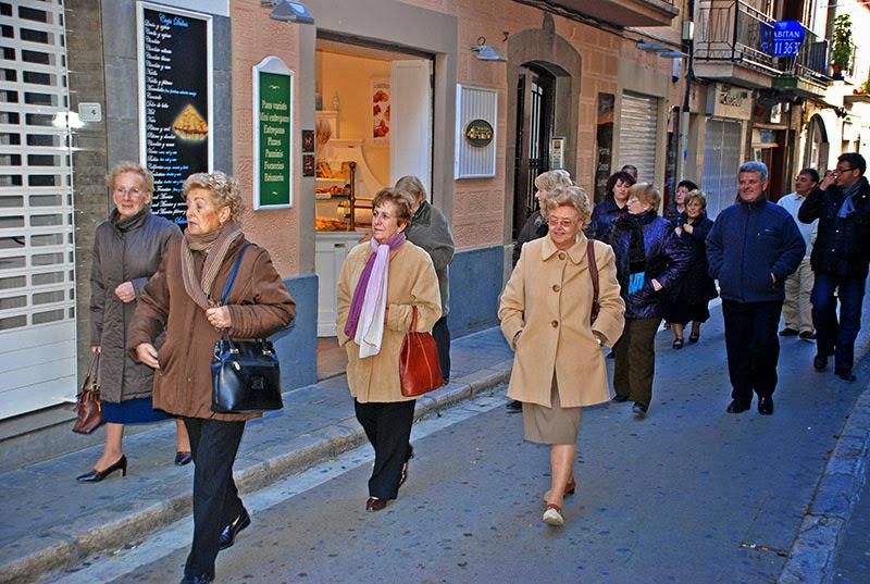 Galeria imatges Excursió soci jubilat 2009