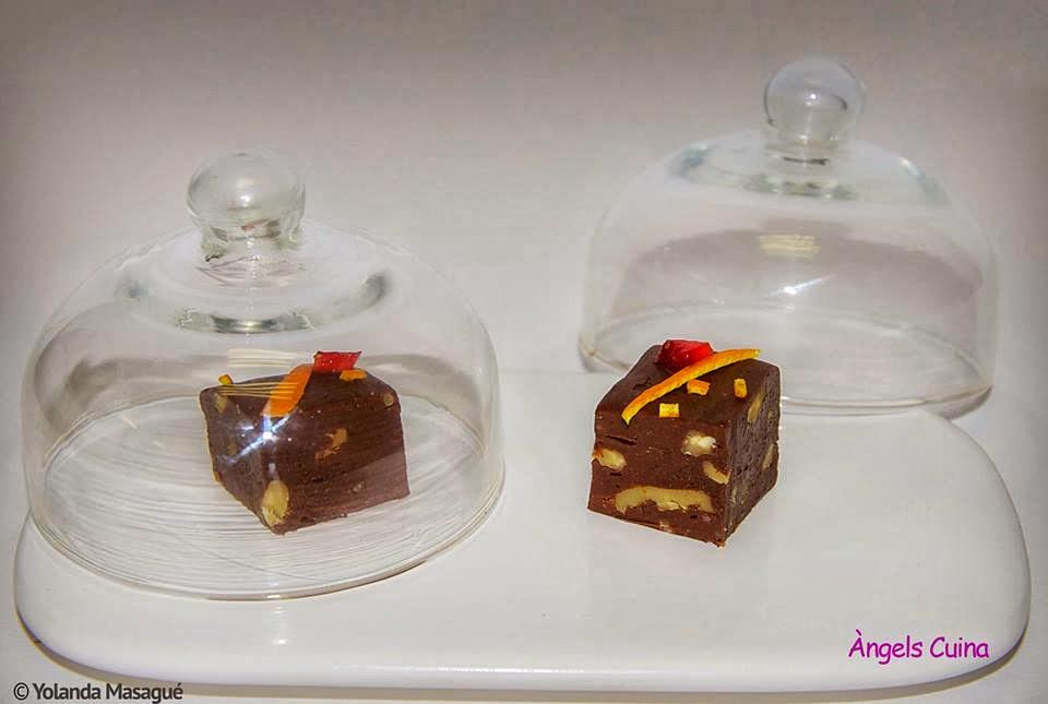 Galeria imatges Cuina de Xocolata 2014