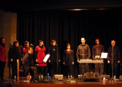 Galeria imatges Coral Gospel & Jazz 2013