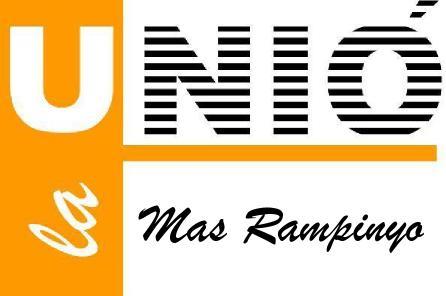 Societat Cultural i Recreativa La Unió de Mas Rampinyo