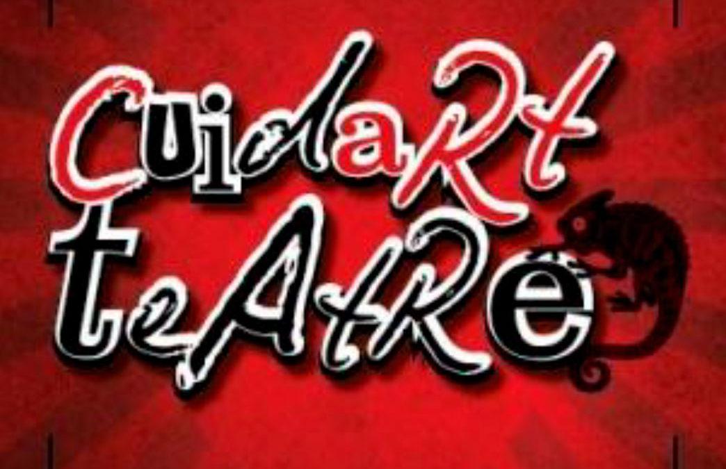 Festival Fi de Curs CuidaRt Teatre